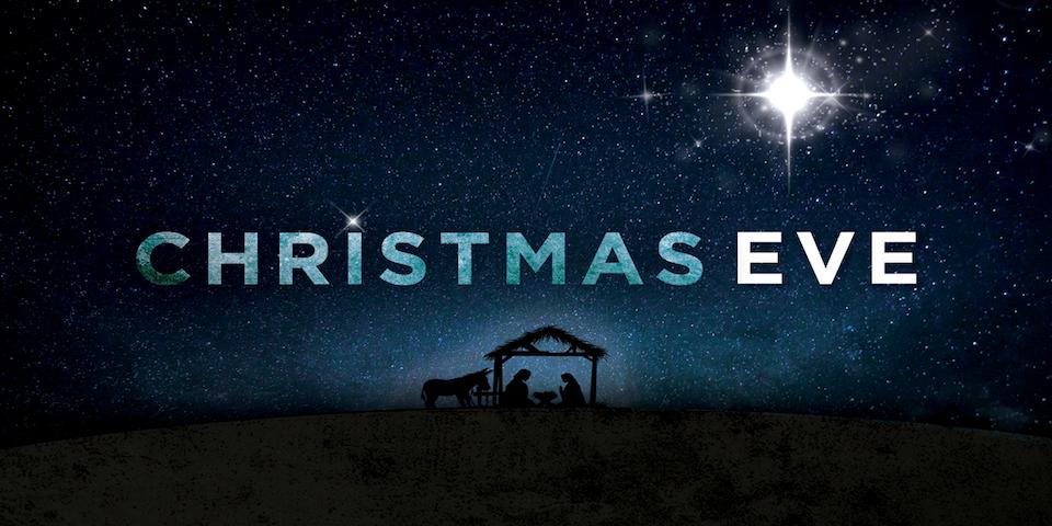 NJ Christmas Eve Service