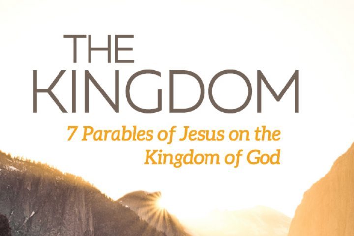 parable of kingdom