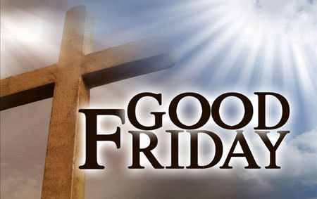 NJ Good Friday Church Service