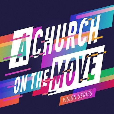 NJ churhc on themove